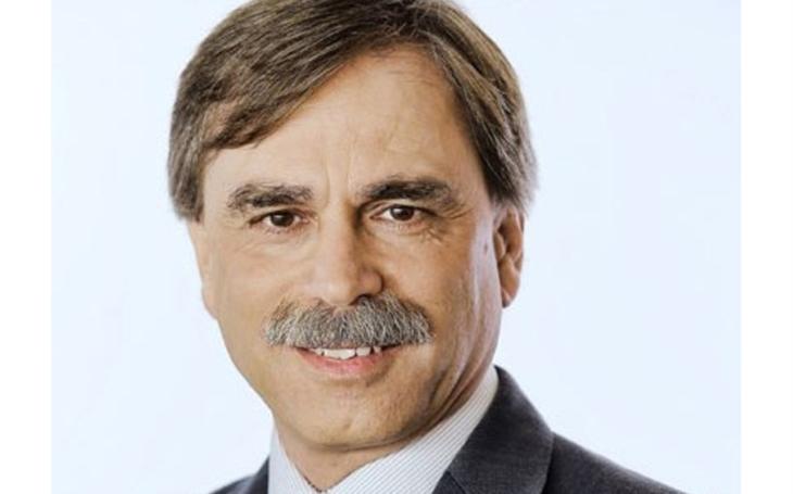 Exkluzivně: první rozhovor s novým předsedou Energetického regulačního úřadu Janem Pokorným