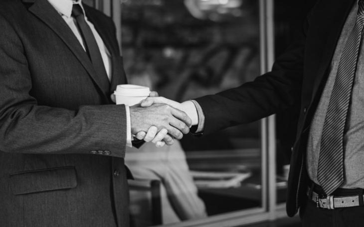 Jak vybrat nového obchodního partnera z hlediska bezpečnosti dlouhodobé spolupráce?