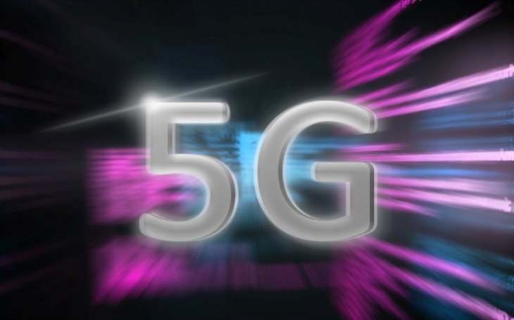 Evropa zaostává v implementaci 5G