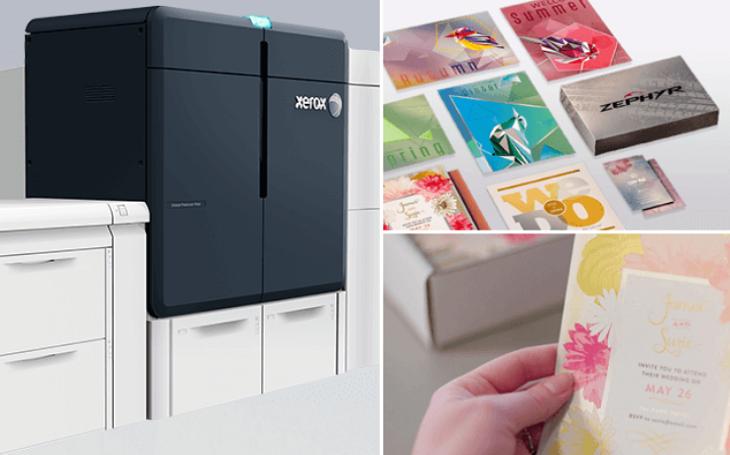 Xerox Iridesse získal ocenění Evropské asociace pro digitální disk za inovace v oblasti digitálních tiskových technologií
