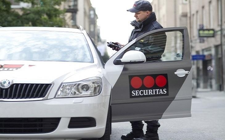 Securitas modernizuje své mobilní patroly. Systém Vision umožní řídit jejich práci kompletně online