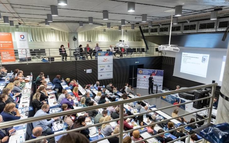 Konference Bezpečná škola 2019
