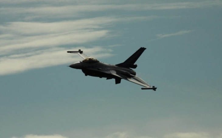 Americké ministerstvo zahraničí dalo zelenou prodeji letounů F-16 Block 70/72 Bulharsku