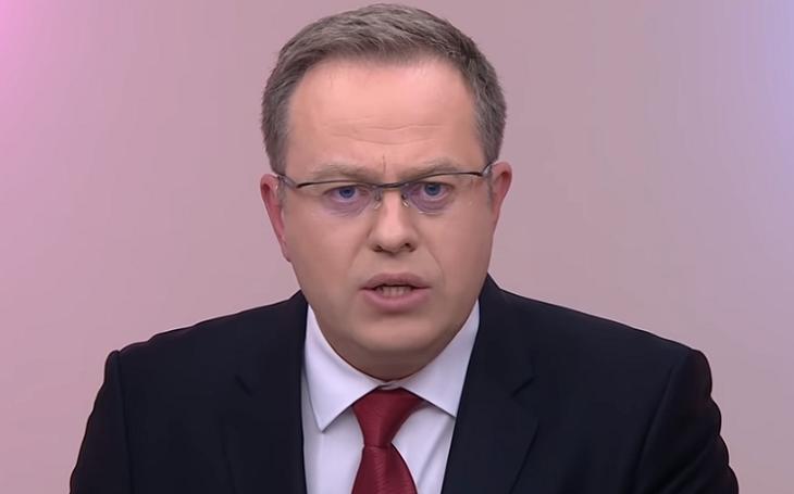Rozpaky nad Otázkami Václava Moravce