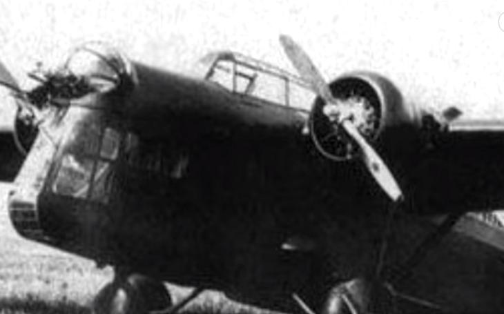 ,,Létající rakve&quote; aneb nejhorší letouny v historii druhé světové války (IX.) - polský střední bombardér LWS-6 Żubr si nikdy nezabojoval, sloužil nacistům jako cvičný stroj