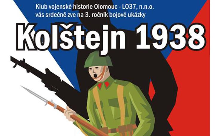 Kolštejn 1938 - 3. ročník