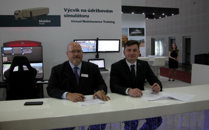 Ray Service si z veletrhu IDET odnesl důležitou dohodu o globální spolupráci
