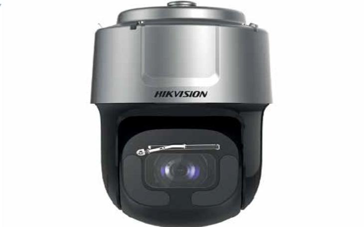 Hikvision představil novou DarkFighterX kameru s ještě vyšším rozlišením a AI