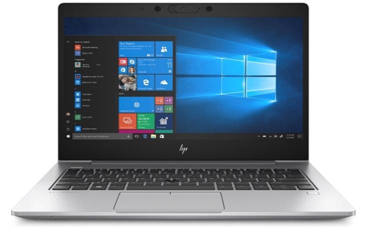 HP představuje novou řadu notebooků HP EliteBook 700 G6 a nový mobilní tenký klient HP mt45