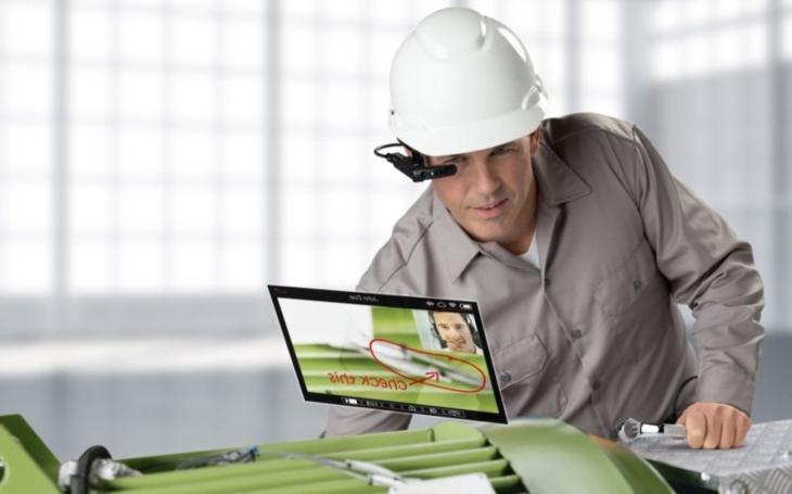 Dynabook rozšiřuje možnosti inteligentních brýlí dynaedge, představuje software Vision DE Suite 3.0