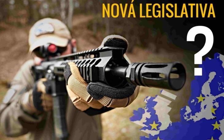 Mají se čeští střelci bát o své zbraně? Pravda o chystané zbraňové legislativě v rozhovoru TACTICOOLNY.