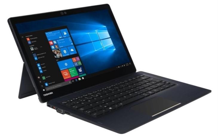 Bezpečnost na prvním místě: Dynabook přináší tipy pro efektivní migraci na systém Windows 10
