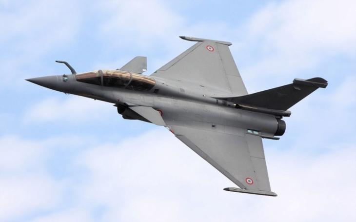 Indické letectvo dostane svůj první stíhací letoun Dassault Rafale v září