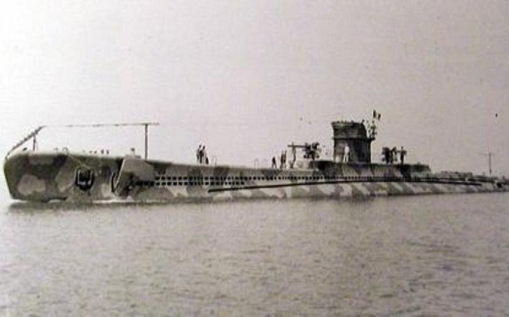 Třída Cagni: největší italské ponorky s malými torpédy, které skončily neslavně