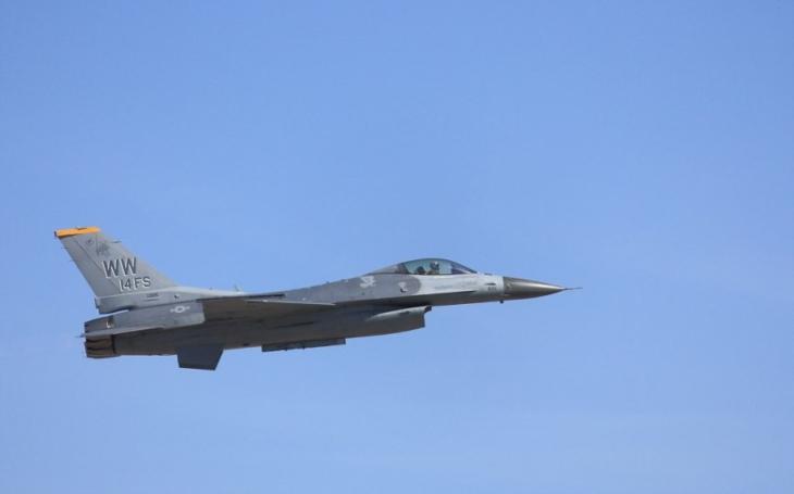 Rumunsko schválilo akvizici dalších 5 letounů F-16A/B
