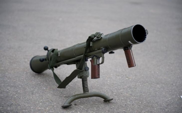 Saab podepsal s americkou vládou rámcovou dohodu o zbraňovém systému AT4 a munici do systému Carl-Gustaf