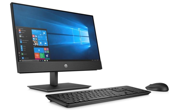 HP představuje portfolio pracovních stolních počítačů nové generace