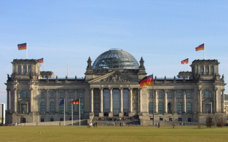 Od berlínské zdi k berlínskému příkopu