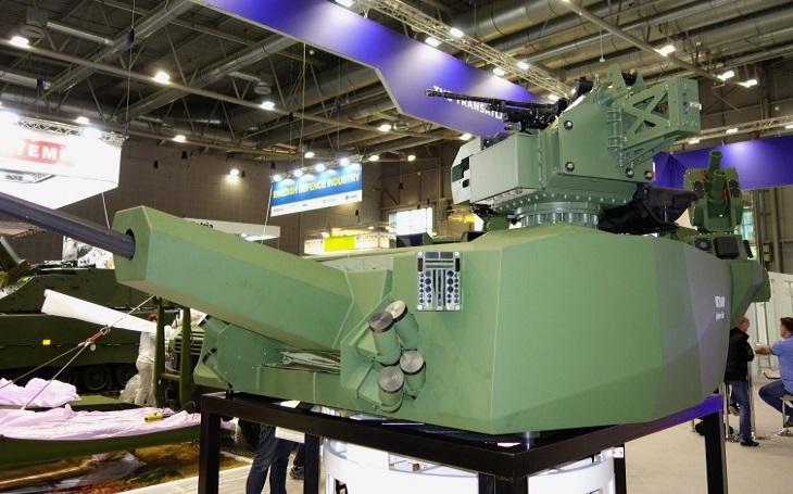 Obrněná vozidla ASCOD 2 pro AČR mohou mít v Česku vyrobené věže