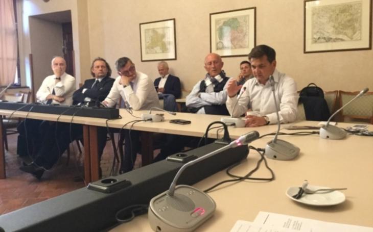 Třetí senátní kulatý stůl LIGY LIBE: Pokračování cesty k ústavnímu právu na soukromou legální zbraň