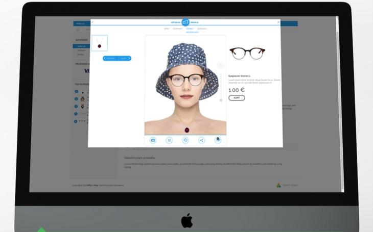Magic mirror od Virtooal.com je nyní dostupné jako doplněk Shoptetu