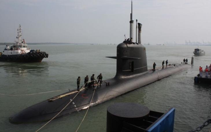 Budou mít Filipíny francouzské útočné ponorky?