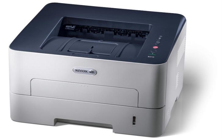 Xerox představuje sadu kompaktních tiskáren s Wi-Fi připojením a možností mobilního tisku