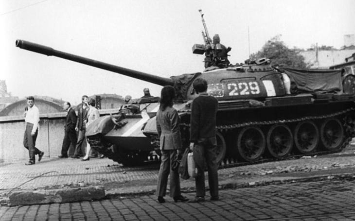 KOMENTÁŘ: Okupace Československa prokázala, že socialismus zreformovat nebylo možné
