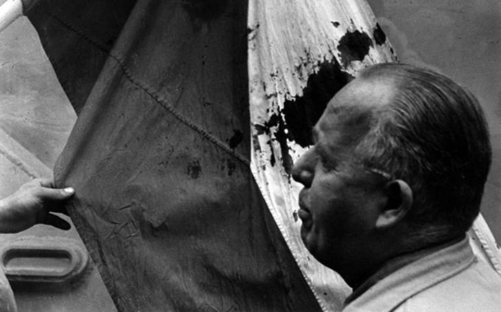 Vojenský odpor Československa v srpnu 1968 by znamenal obrovský masakr