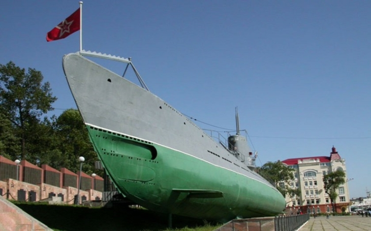 Sovětská ponorka třídy S se stala katem německé lodi Wilhelm Gustloff