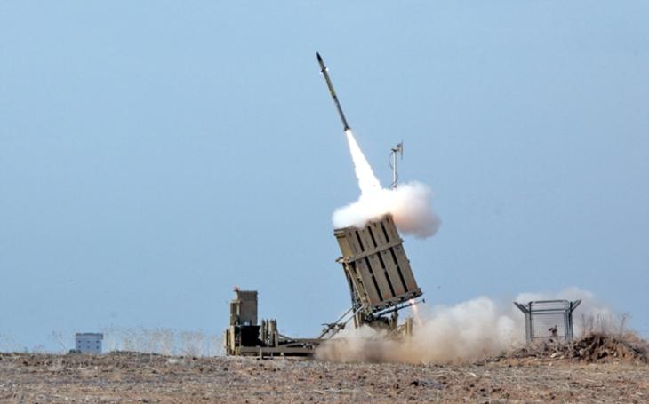 Kontrakt na nákup dvou izraelských protiraketových systémů Iron Dome pro USA byl dokončen