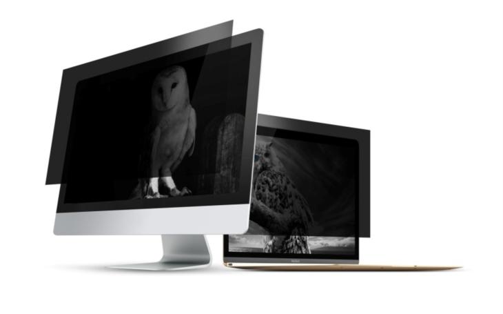 Privátní filtr monitoru Natec Owl pro bezpečnou práci