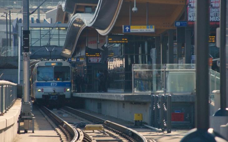 Edmonton Transit Service využívá integrované řešení kamerového dohledu sestávající z monitorů EIZO s dekodérem IP a systému správy videosignálů Genetec