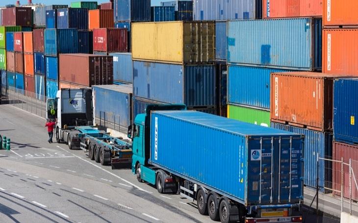 Atos vyvíjí systém na odhalování teroristických hrozeb ukrytých v přepravních kontejnerech