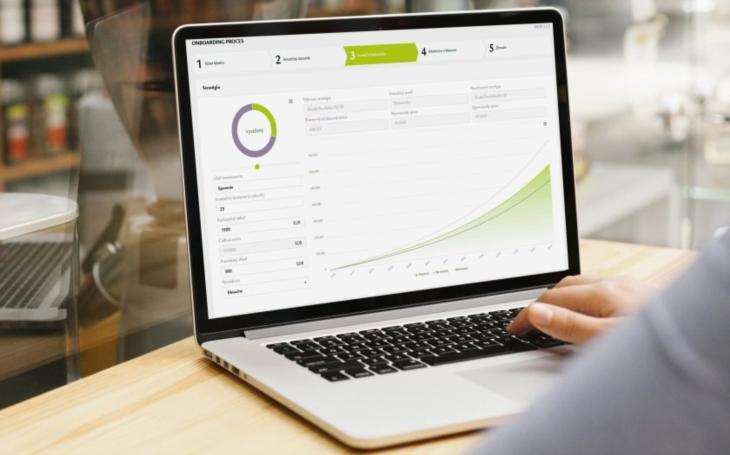 ARBES Technologies a Finamis spustili digitální onboarding – nástroj pro administraci klientů ve finančním sektoru