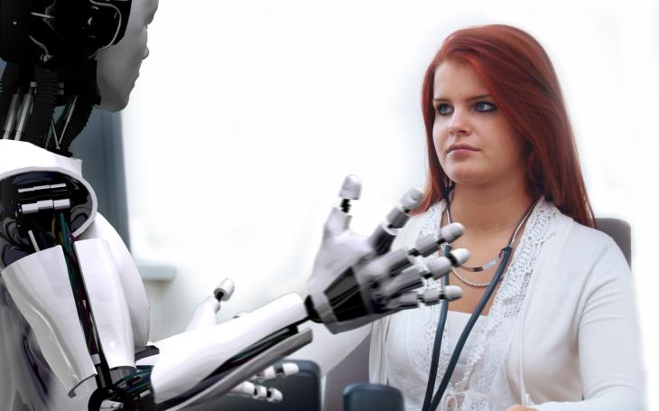 Umělá inteligence, nové technologie ve zdravotnictví a očekávání pacientů