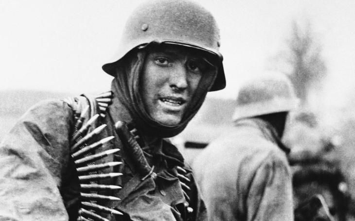 Hitlerovi zombie vojáci se dali zastavit jen kulkou do hlavy