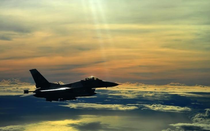 Dostane Tchaj-wan od Američanů místo letounů F-16V jen bojově nepřipravené ,,skořápky&quote;?