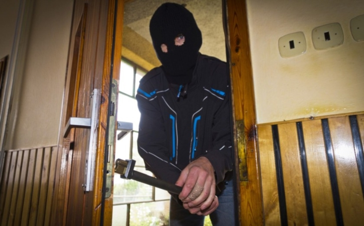 Sedmero rad, jak zabezpečit chalupu před zloději