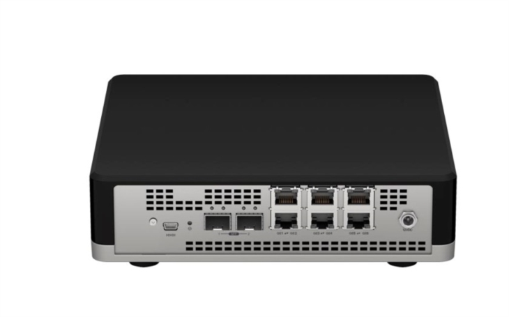 Společnost Dell Technologies vyvíjí ve spolupráci s VMware řešení, která rozšiřují možnosti softwarově definovaných sítí