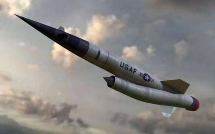 K čemu je dobrý jaderný pohon střel a proč ho nedotáhly Spojené státy?