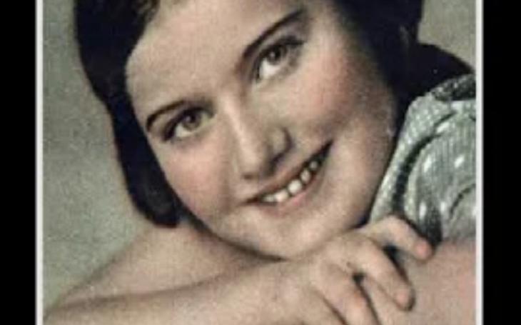 I Polsko mělo ,,svou&quote; Anne Frankovou. Potkal ji krutý osud