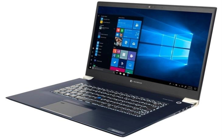 Dynabook představuje ultramobilní 15&quote; notebook Tecra X50-F