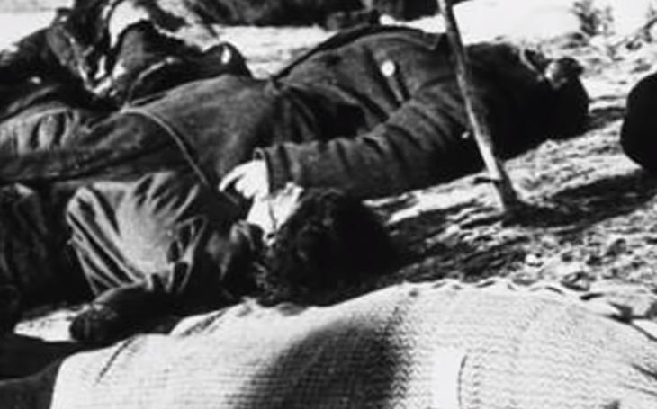 Rokle smrti stála život přes 30 tisíc kyjevských Židů. Masakr v Babím Jaru šokuje i po 78 letech