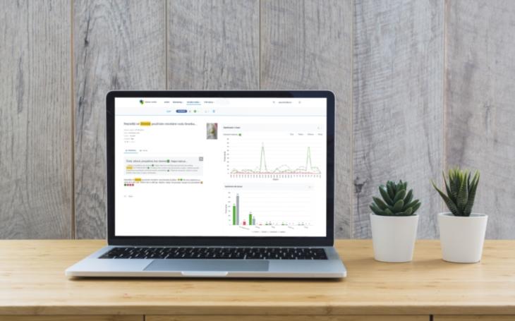 Aplikace NewtonOne nově umožní monitorovat sociální média