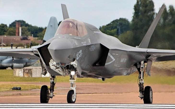 Americké ministerstvo zahraničí dalo zelenou prodeji letounů F-35 Polsku