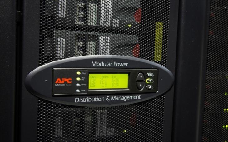 Chyby při chlazení datových center se prodraží. Zbytečné náklady se mohou vyšplhat až do milionů