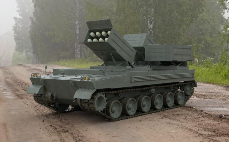 Polský stíhač tanků schopný zlikvidovat celý ruský tankový prapor