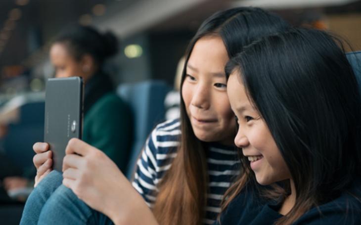 Ericsson ConsumerLab Report: rozšířená realita je další úrovní gamingu