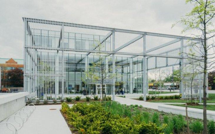 4 trendy kancelářských budov blízké budoucnosti